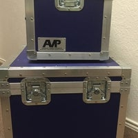 Photo taken at AVP Cases -  Reuable Shipping and Packaging Containers by Yext Y. on 1/13/2017
