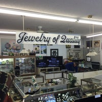 Photo taken at A & K Jewelry & Pawn by Yext Y. on 6/2/2017
