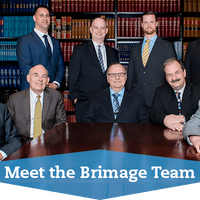 Photo taken at Brimage Law Group by Yext Y. on 6/12/2017