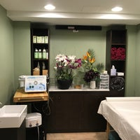 Photo taken at Vickies Nail Spa by Yext Y. on 4/28/2018