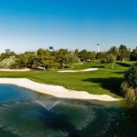 Photo taken at Las Vegas National Golf Club by Yext Y. on 2/6/2017
