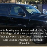 Photo taken at Smart Auto Leasing by Yext Y. on 12/20/2017