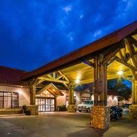 Photo taken at Best Western Ramkota Hotel by Yext Y. on 8/20/2017