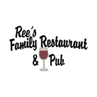 รูปภาพถ่ายที่ Ree's Family Resteraunt โดย Yext Y. เมื่อ 1/4/2018