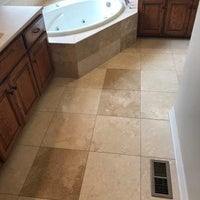 Photo taken at Lincoln Bathroom Remodels by Yext Y. on 6/12/2017