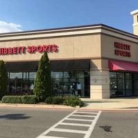 Photo taken at Hibbett Sports by Yext Y. on 2/7/2018