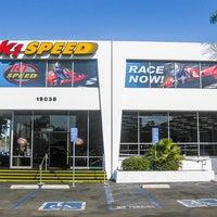Foto tirada no(a) K1 Speed por Yext Y. em 9/2/2017