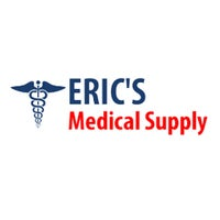 Photo taken at Eric's Medical Supply by Yext Y. on 8/7/2018