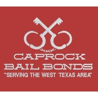 Photo taken at Caprock Bail Bonds by Yext Y. on 9/23/2016