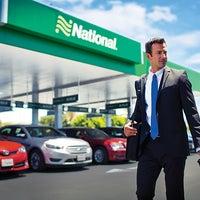 Photo taken at National Car Rental by Yext Y. on 9/3/2016