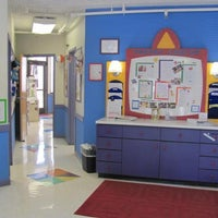 Photo taken at Fremont KinderCare by Yext Y. on 10/4/2017