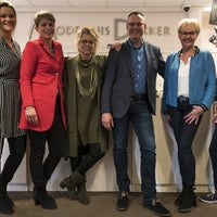 Photo taken at Damesmode Dekker Modehuis by Yext Y. on 2/19/2018