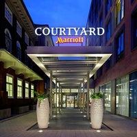 Das Foto wurde bei Courtyard by Marriott Bremen von Yext Y. am 6/1/2018 aufgenommen
