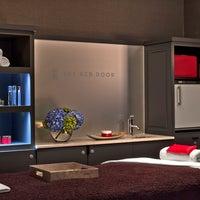 Foto tirada no(a) The Red Door Salon & Spa Union Square por Yext Y. em 11/22/2016