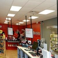 Photo taken at Verizon Authorized Retailer, TCC by Yext Y. on 2/2/2017