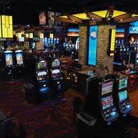 Photo taken at Buffalo Run Casino & Hotel by Yext Y. on 9/15/2016