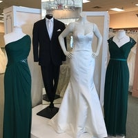Photo taken at David's Bridal by Yext Y. on 3/22/2017