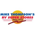Photo taken at Mike Thompson's RV center by Yext Y. on 12/29/2016