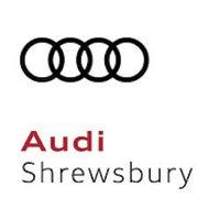 Audi Shrewsbury Auto Dealership In Shrewsbury - Audi shrewsbury
