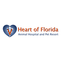 Photo taken at Heart of Florida Animal Hospital and Pet Resort by Yext Y. on 10/13/2016