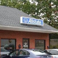 Photo taken at H. Edward Bogaert: Allstate Insurance by Yext Y. on 8/3/2017