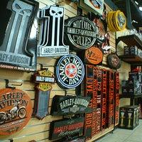 fink's harley-davidson - automotive shop