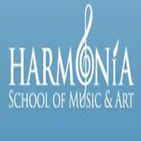 Photo taken at Harmonia School of Music & Art by Yext Y. on 9/2/2016