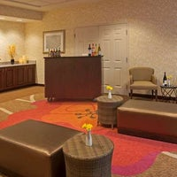 Photo Taken At Hilton Garden Inn Oakdale By Yext Y. On 1/22/ ...
