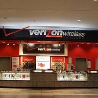 Photo taken at Verizon by Yext Y. on 10/9/2016