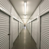 Photo taken at Lockaway Self Storage by Yext Y. on 11/22/2016