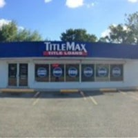 Photo taken at TitleMax Title Loans by Yext Y. on 8/15/2017