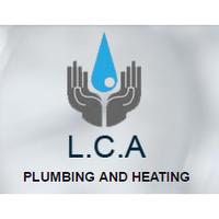 Photo taken at LCA Plumbing & Heating by Yext Y. on 3/16/2017