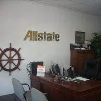 Photo taken at Allstate Insurance Agent: Bill Mason by Yext Y. on 8/7/2017