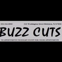 Photo taken at Hoboken Buzz Cuts by Yext Y. on 2/22/2017