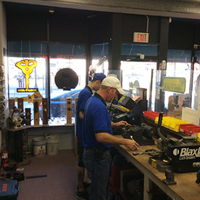 Photo taken at Amazing Lock Service, Inc by Yext Y. on 9/14/2017