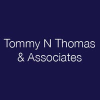 Photo taken at Tommy N Thomas & Associates by Yext Y. on 8/9/2016