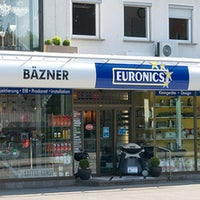 Photo taken at EURONICS Bäzner by Yext Y. on 1/19/2017