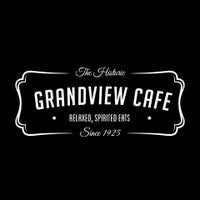 Photo taken at Grandview Cafe by Yext Y. on 12/6/2017