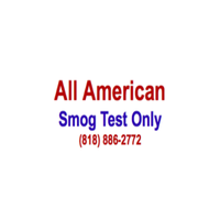 Photo taken at All American Smog Test Only by Yext Y. on 10/29/2017