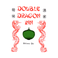 Photo taken at Double Dragon Inn by Yext Y. on 9/1/2017