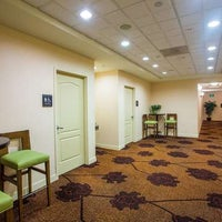 ... Photo Taken At Hilton Garden Inn Providence Airport/Warwick By Yext Y.  On 1 ...
