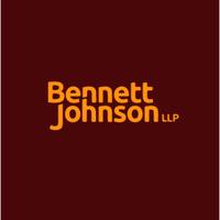 Photo taken at Bennett Johnson, LLP by Yext Y. on 10/13/2016