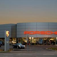 Photo taken at Porsche Zentrum Heilbronn by Yext Y. on 3/27/2017