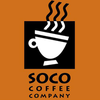 Photo taken at Soco coffee by Yext Y. on 9/1/2017