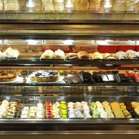 Photo taken at Pasticceria Caffè Cunico by Yext Y. on 10/23/2017