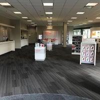 Photo taken at Verizon by Yext Y. on 10/7/2016