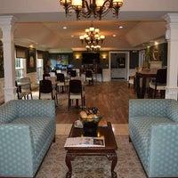 Photo taken at Best Western Spring Hill Inn & Suites by Yext Y. on 7/26/2017