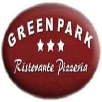 Foto scattata a Ristorante Pizzeria Green Park da Yext Y. il 5/29/2017
