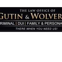 Gutin & Wolverton