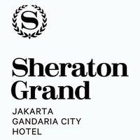 Снимок сделан в Sheraton Grand Jakarta Gandaria City Hotel пользователем Yext Y. 7/17/2018